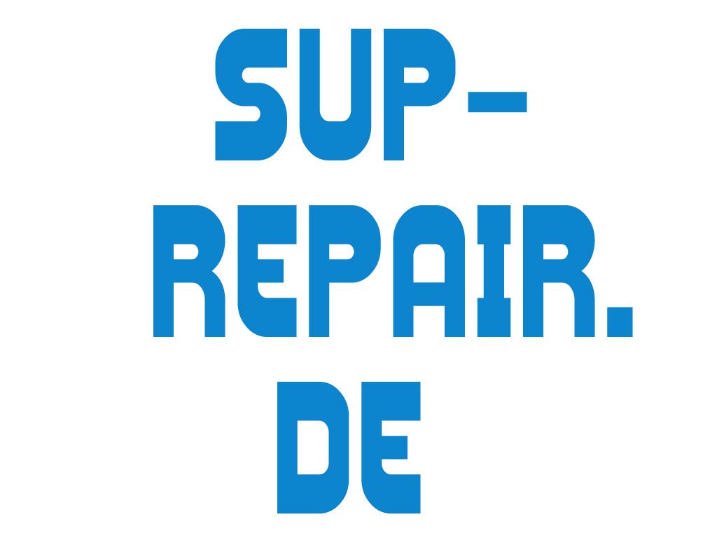 www.sup-repair.de